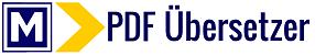 Multilizer PDF Übersetzer