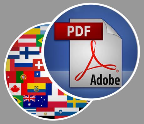 flag-pdf-globe