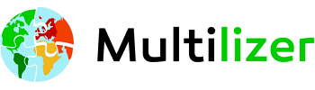 Multilizer Document Translator