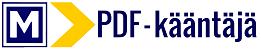 Multilizer PDF-kääntäjä
