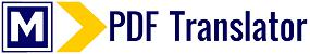 Multilizer PDF Translator | Multilzer PDF Tłumacz