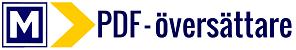 Multilizer PDF-översättare